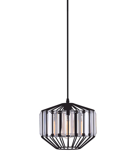 CWI Lighting Alethia Chandeliers