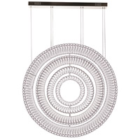 CWI Lighting Chrome Celina Chandeliers