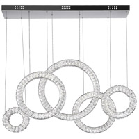 CWI Lighting Celina Chandeliers
