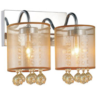 CWI Lighting Metal Radiant Wall Sconces