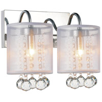 Radiant Bathroom Vanity Lights