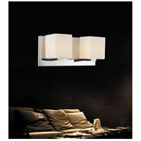 CWI Lighting 5442W12SN Satin Nickle 2 Light 12 inch Satin Nickel Wall Sconce Wall Light