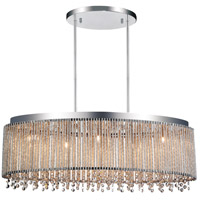 CWI Lighting Metal Claire Chandeliers