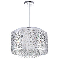 CWI Lighting Metal Bubbles Chandeliers