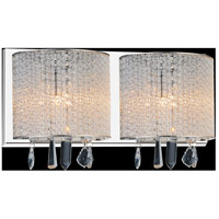 CWI Lighting Metal Benson Wall Sconces