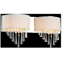 Metal Burney Wall Sconces