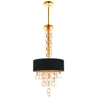 Chain Chandelier Lighting