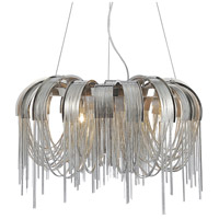 Stainless Steel Shirley Chandeliers