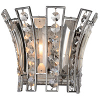 Forged Metal Wall Sconces