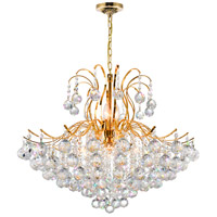 Royal Gold Chandeliers