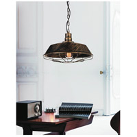 CWI Lighting Copper Pendants