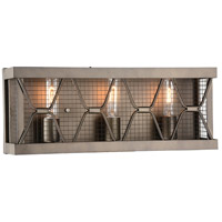 CWI Lighting Metal Havely Wall Sconces