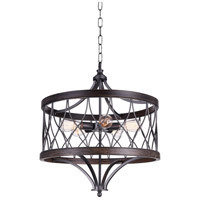 CWI Lighting Metal Amazon Chandeliers