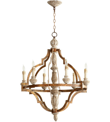 Plantation Chandeliers