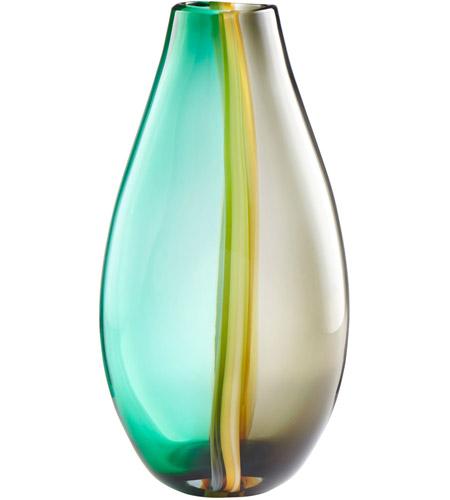 Cyan Design 09177 Quatrieme 18 Inch Vase Large
