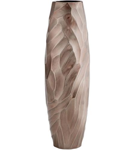 Cyan Design 09812 Omega 20 Inch Vase Large