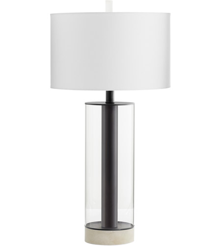 Cyan Design Marble Table Lamps