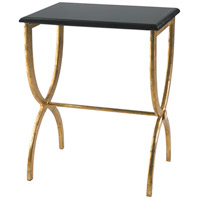 Cyan Design 01319 Hourglass 20 X 15 inch Antique Gold and Black Table Home Decor