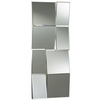 Patchwork 40 X 16 inch Mirror Mirror Home Decor, No. 2