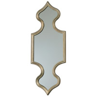 Vienna 38 X 16 inch Canyon Bronze Mirror Home Decor, No. 2
