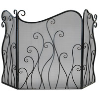 Evalie 50 X 32 inch Fire Screen