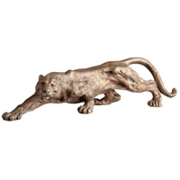 Cyan Design 03097 Puma 25 X 6 inch Sculpture
