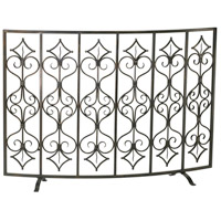 Casablanca 47 X 34 inch Fire Screen