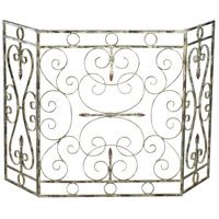 Cyan Design 04094 Crawford 49 X 29 inch Fire Screen