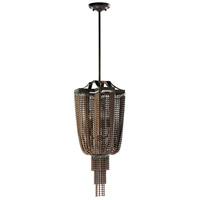 Cyan Design 04465 Marcello 4 Light 11 inch Oiled Bronze Pendant Ceiling Light