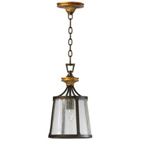 Cyan Design 04651 San Giorgio 1 Light 10 inch Oiled Bronze Mini Pendant Ceiling Light