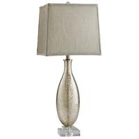 Cyan Design 04819 Coco 27 inch 100 watt Mercury Table Lamp Portable Light