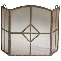Lincoln 50 X 31 inch Fire Screen