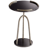Ziggy Black Table Home Decor