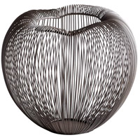 Cyan Design 05132 Anemone Graphite Container, Small