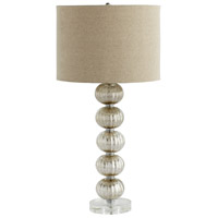Aria 32 inch 14 watt Mercury Table Lamp Portable Light
