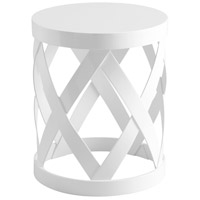 Warwick White Table Home Decor