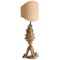 Cyan Design 05250 Reseda 40 inch 100.00 watt Sutherland Buff Table Lamp Portable Light