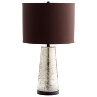 Cream Lining Table Lamps
