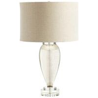 Cyan Design 05563 Hatie 30 inch 100 watt Mercury Table Lamp Portable Light
