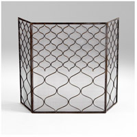 Blakewell 50 X 31 inch Fire Screen
