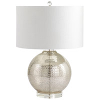 Hammered Table Lamps