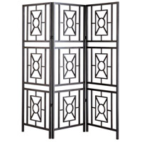 Eros 72 inch Rustic Iron Partition
