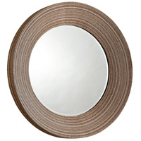 Lucas Ebony Mirror Home Decor
