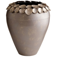 Cyan Design 06669 Electrum Bronze Container, Large