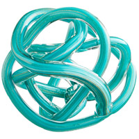 Cyan Design 06732 Tangle Teal Filler, Large