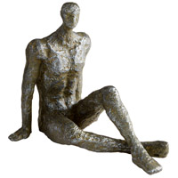 Cyan Design 06784 Andreas 7 X 4 inch Sculpture
