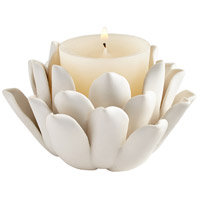 Dahlia 3 inch Candleholder, Candle(s) not included