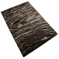 Cyan Design 06937 Foxtail 132 X 95 inch Charcoal Rug