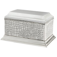 Cressida Antique Silver Container
