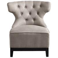 Cyan Design 07227 Niles Grey Chair Home Decor